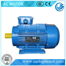 CE Approved motor fiat for power plants with silicon-steel-sheet stator