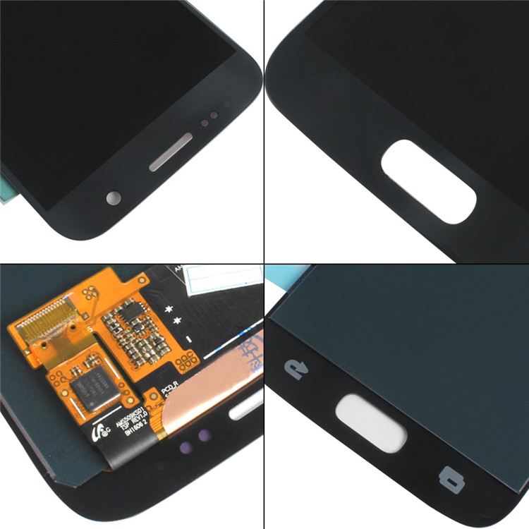 Original quality lcd display for Samsung s7 lcd touch screen digitizer