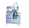 Sina Ekato: lab high speed mixer for facial cream, body lotion making vacuum emulsifying mixer