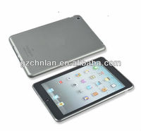 High quality soft tpu case cover for ipad mini 2