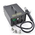 KADA 850D SMD Hot Air Digital Weldering Systerm Soldering station