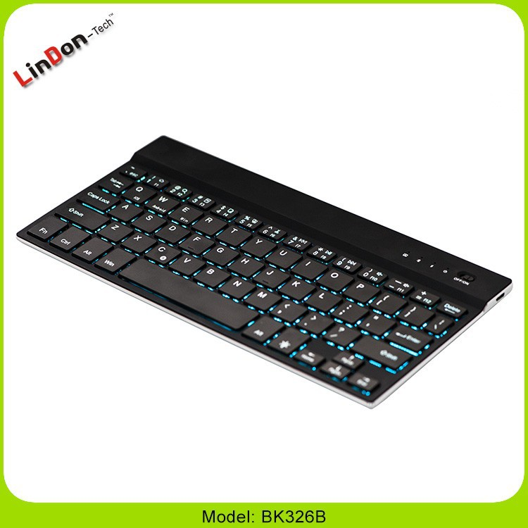 Ultra Thin Backlit Bluetooth Keyboard, bluetooth 3.0 keyboard, ultra flat bluetooth keyboard