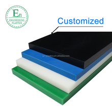 engineering plastic high performance colored polyethylene 1mm thick hdpe plastic roll sheet