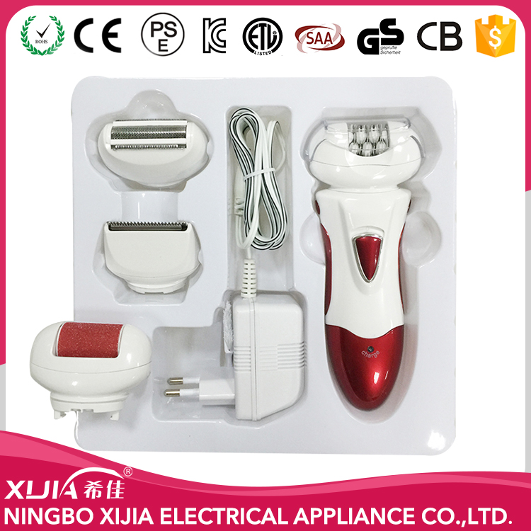 2017 Electric Foot Callus Remover 100% Safe Using Callus Removal Foot Pack