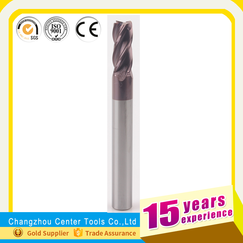 cnc-Tungsten Carbide Groove Cutter For Dental