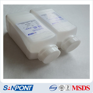 SANPONT Shandong Chemical Fast Shipping Milipore Silicagel 90 100-200mesh