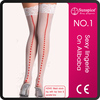 China manufacture Top hot sale sexy school girl tights pantyhose sex picture