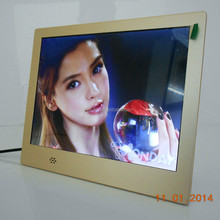 Chinese factory price 8 inch photofunia/photo frame for kids photo and video