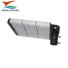 Roadway highway led lighting solution UL DLC energy high efficiency 100w street light