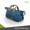 Durable Shoulder Sport Leisure Nylon Travel Duffle Bag