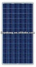 Cheap Grade A high efficiency Jiaxing Winbright YB156P72-200W 24V poly crystalline solar pv panel photovoltaic panel