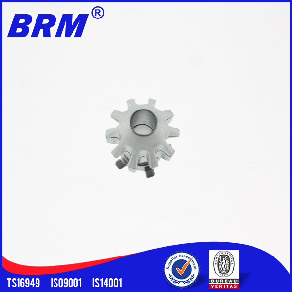 powder metallurgy cell phone Stainless steel spare parts supplied by shanghai BRM