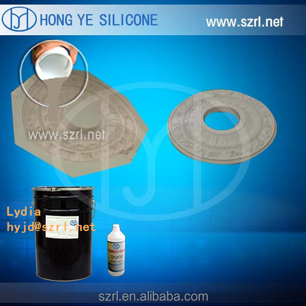 Like Dow Corning 3481 silicones for GRC mold making