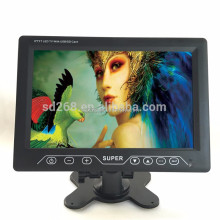 mini Television/tv Sets/portable Tv/slim/cheap Tv/12 Volt Dc 7 9 inch