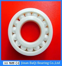 super performance high temperature ceramic bearing 10x15x3mm