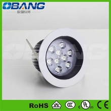 Ip44 Pure White Ceiling Light Rings