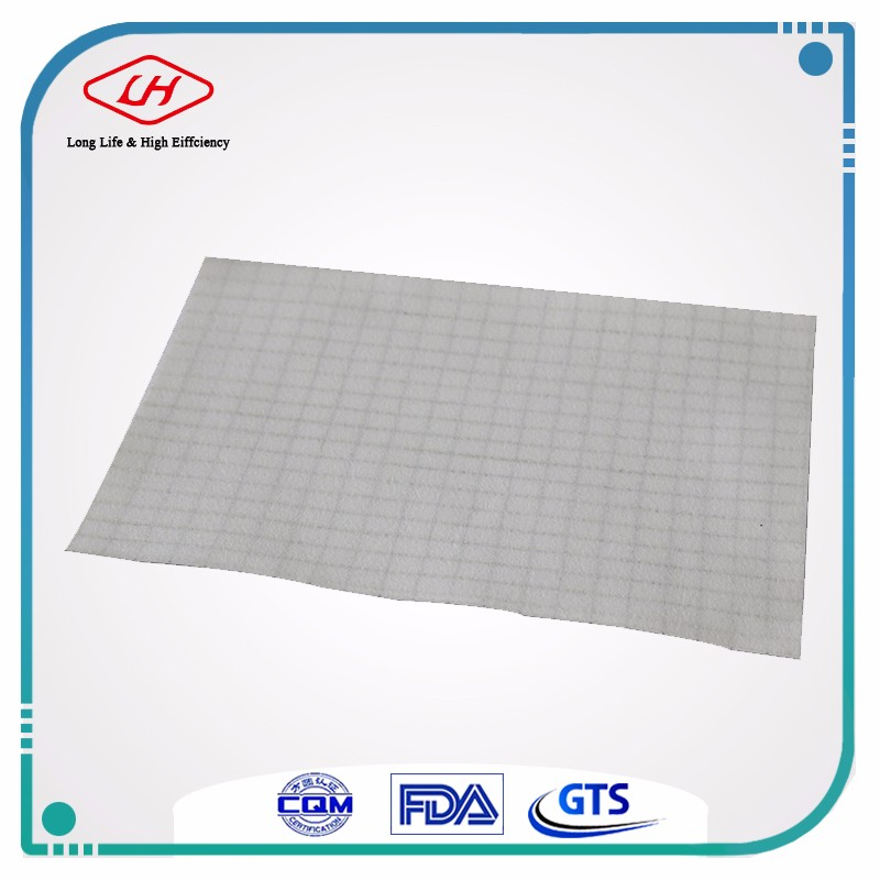 Good design filter cloth furnace external automotive air material media rolls
