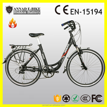 hidden battery Powerful E-bike long distance road legal pit bikes