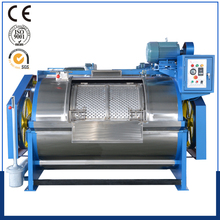 full stainless steel single drum wool washing machine