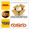 International Courier Services from CHINA (DHL/UPS/TNT/EMS)