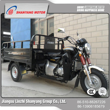 reverse trike for adult moped 3 wheeler cargo tricycle delivery scooter motorcycle