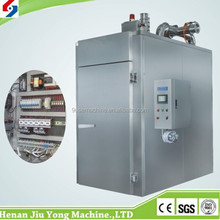 High quality and good price professional smoked chicken equipment