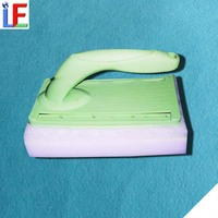 new design window cleaning magic portable sponge cleaner