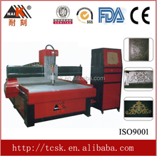 Chinese 3D Wood Cutting, Carving CNC Machine, Equipment for Making Furniture 4STC-1325B