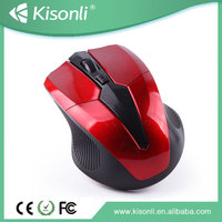 Excellent quality rechargeable wireless mouse, 2.4g driver wireless usb mouse