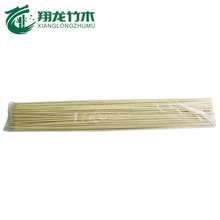 Disposable high quality bamboo marshmallow roasting sticks