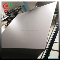 Cheap building aluminum composite panel for fire rated door