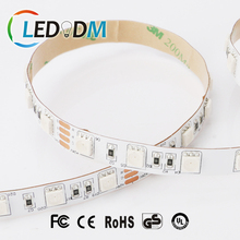 Hot Sell Silicon Rubber Coated IP68 SMD 5050 Underwater Waterproof RGBW Led Light Strip