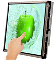 "8""/10.1""/10.4""/12.1""/15""/15.6""/17""/18.5""/19""/21.5""/22""/23.6""27""/32""/40""/42"" Open frame touch screen Lcd touch monitor"