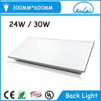 Positive Lighting 300*600 Led Panel Lamp 24w