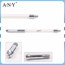 ANY Pearl Handle Manual Microrblading Eyebrow Embroidery Permanent Makeup Tattoo Pen