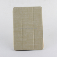 Alibaba best seller screen protector leather case for ipad mini