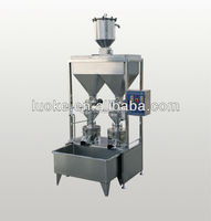 MJ300-2-2D CE soybean grinding machine for soymilk production line with the capacity of 700kgs beans/hr