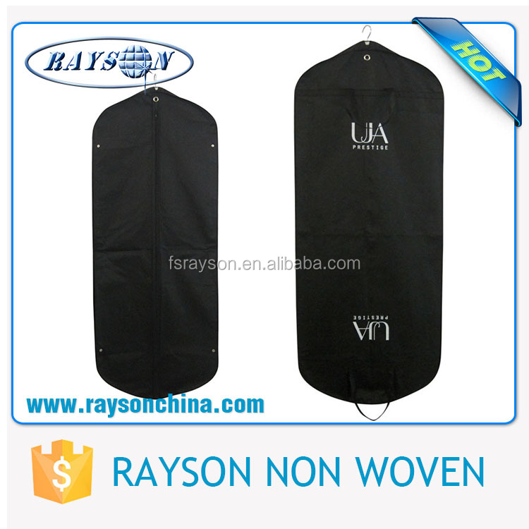 Easy Carrying Durable Quality Promotional Non Woven Cloth Bag