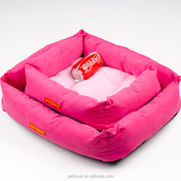 100% Cotten thicken pets bed for dog and cat