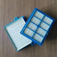 HEPA filter suitable for Electrolux/Philips H13 glass fiber filter