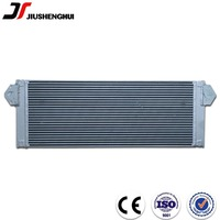 China wholesale aluminum oil cooler core