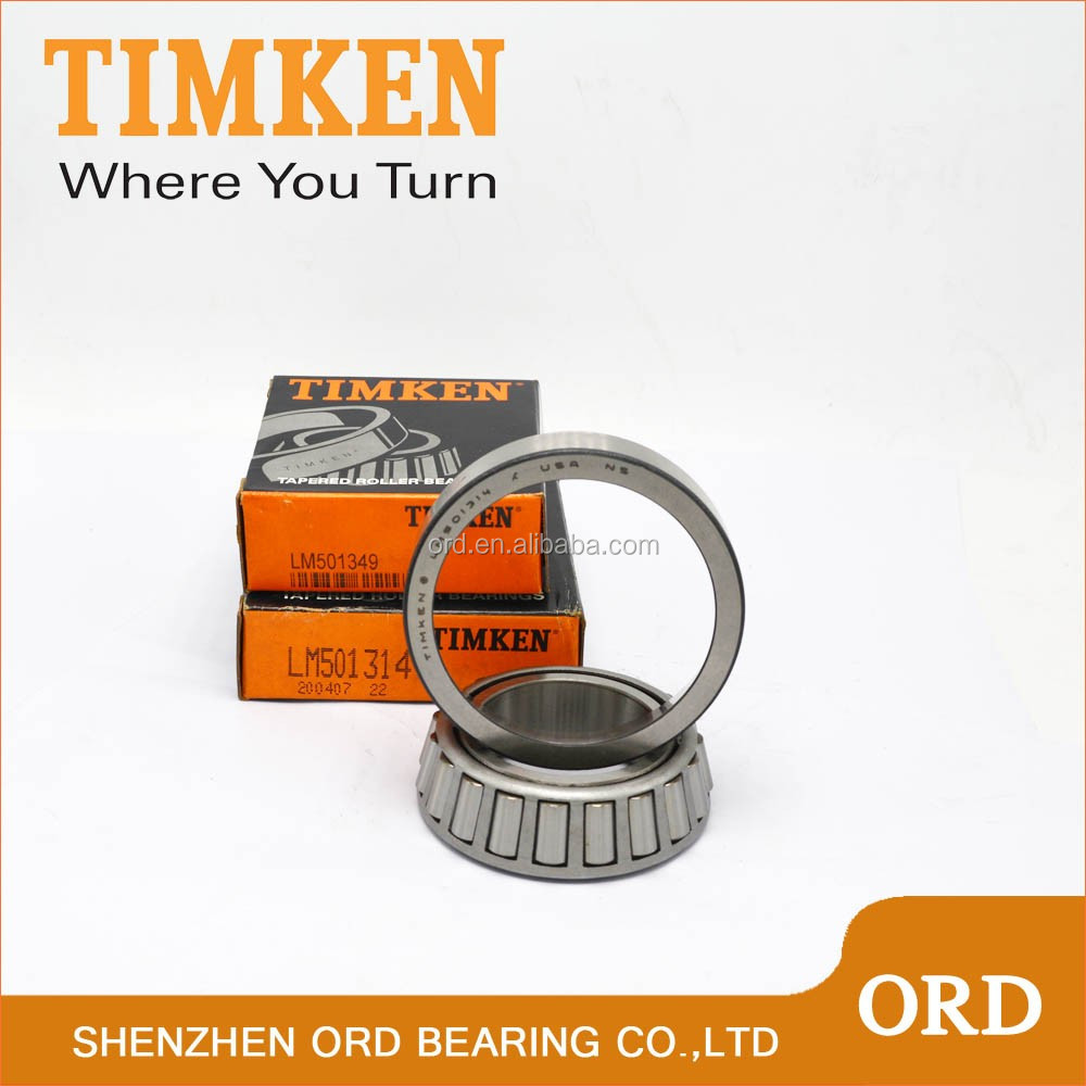Tapered roller bearing 30304 with competitive price