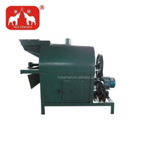 Professional factory cheap small peanut chestnut roaster machinery
