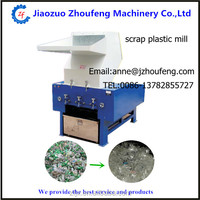 plastic film PET bottle crushing machine 0086 13782855727