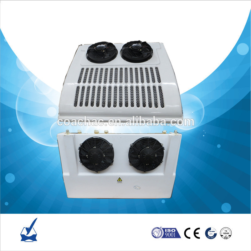 rooftop electric refrigeration/ transport refrigeration system/van freezer unit for seafood