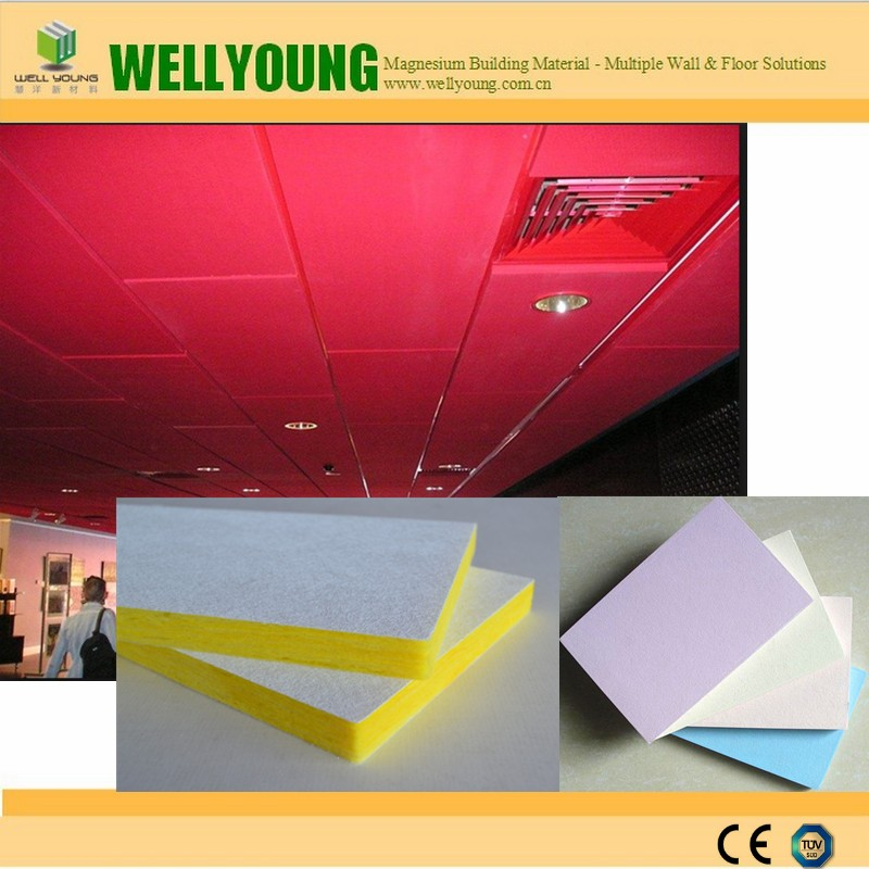 fiberglass wall cladding decorative panels