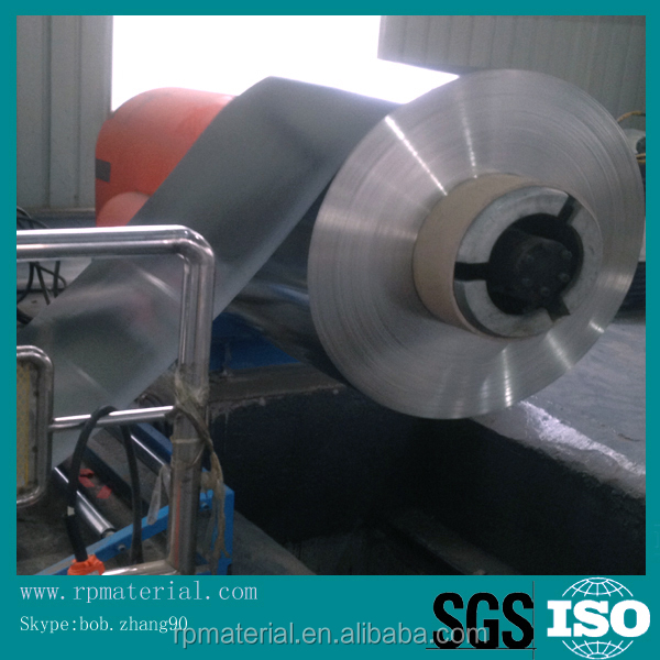 JIS G3303 MR Grade T3 2.8/2.8gsm Lacquer Tin Sheet Metal price