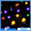 Lowest price outdoor christmas lights,color changing outdoor christmas led string lights