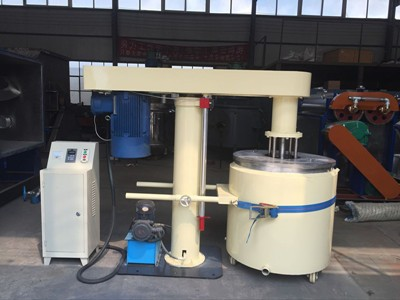 Product easy to sell 2000L screw extruding ce approved z blade mixer