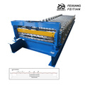 single color steel sheet roll forming machine for roofing panel prices